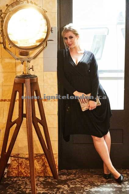 Womens Belle bird Belle Loose Pockets Dress Black - Plain Colour, Stretch Popular