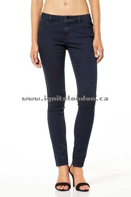 Womens Riders By Lee Bumster Skinny Jean Eclipse - Plain Colour, Stretch Online Cheap