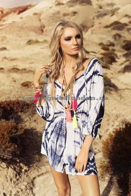 Womens Talisman Ichaa Jumpsuit Mosaic - Prints Outlet Canada